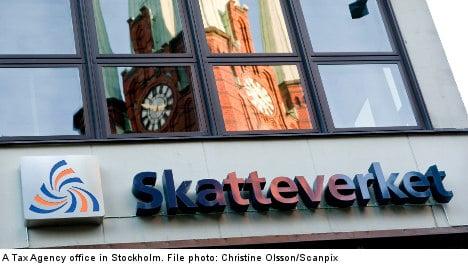 Norwegian fury over Swedish tax mix-up