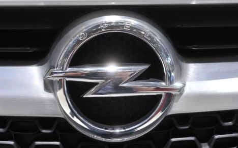 General Motors to invest €4 billion in Opel