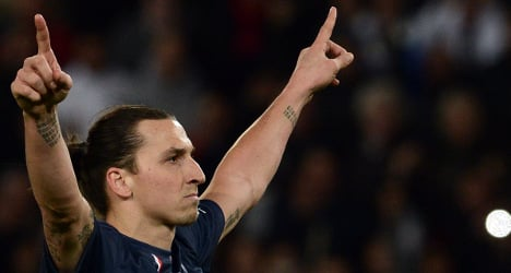 PSG beat Nice to edge closer to league title