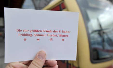 'Berlin-bashing' book catalogues capital's flops