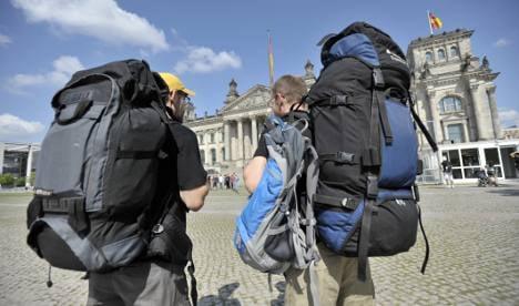 Tourist tax to hit summer Berlin trippers
