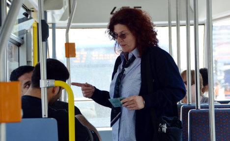 Public transport fare dodgers face fine hike
