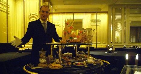 French chefs launch elite 'quality restaurant' grade