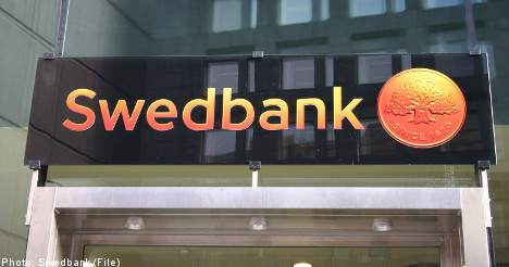Swedbank to pull out of Russia and Ukraine