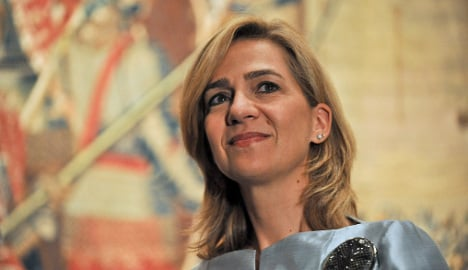 Spain court delays royal corruption hearing