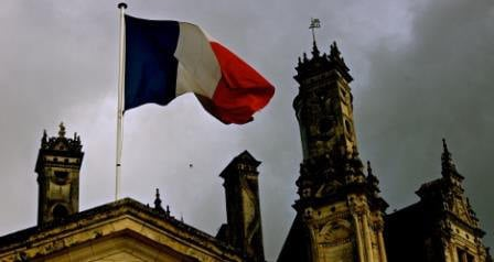 French debt making Europe 'vulnerable'