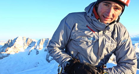 Steck Everest expedition ends in a brawl