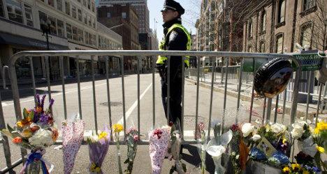 Basque party defends Boston tribute snub