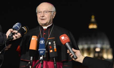 Women Catholic deacons 'no longer taboo'
