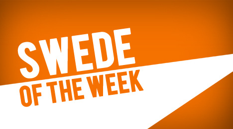Swedes of the Week