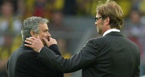 'Inexperience won't cost Dortmund': Klopp