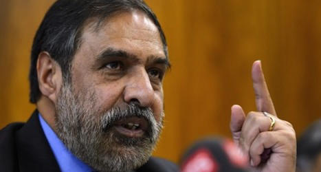 Indian minister defends Novartis drug ruling