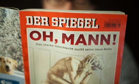 Battle for new Spiegel chief heats up