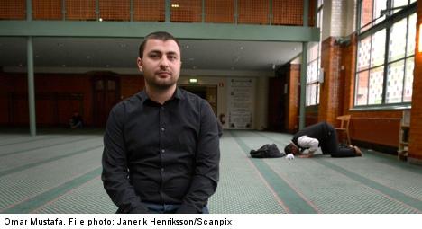 'They gave in to Islamophobia': Mustafa