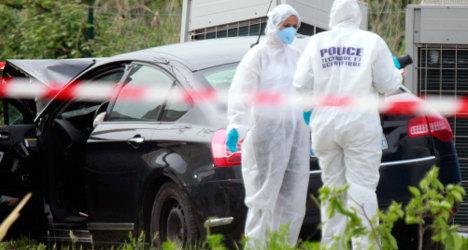 Mayor gunned down in Europe's 'murder capital'
