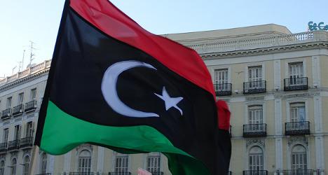 Police look into Madrid death of Libya diplomat