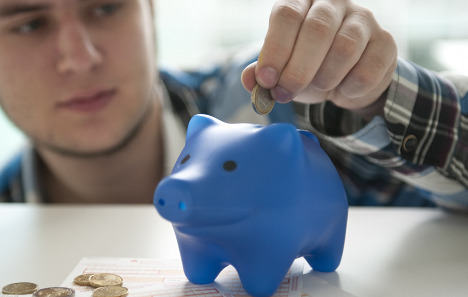 Study: teens better with money than thought