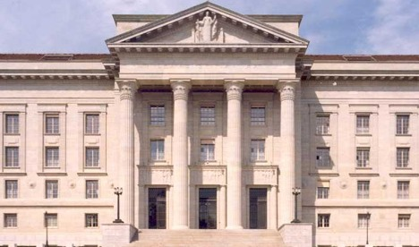 Swiss court orders stolen German millions returned