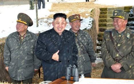Germany summons North Korean envoy