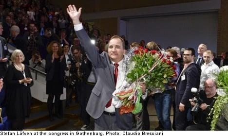 The Lowdown: Social Democrat party congress