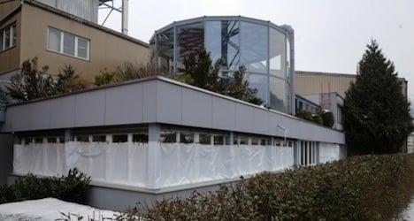 Fifth victim dies from Menznau plant shooting