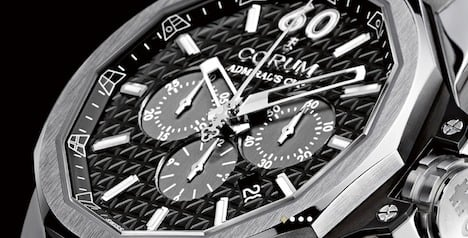Chinese firm buys Swiss upscale watchmaker