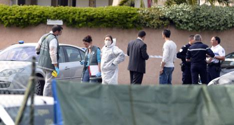 Triple shooting: 'Killer bought AK47 rifle online'