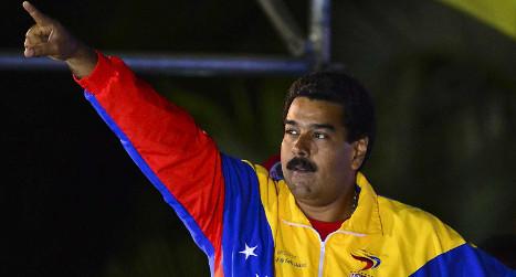 Spain recognizes Maduro victory in Venezuela