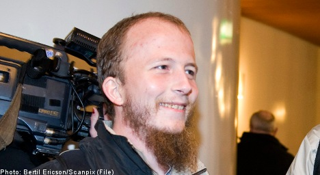 Pirate Bay co-founder charged for hacker attack