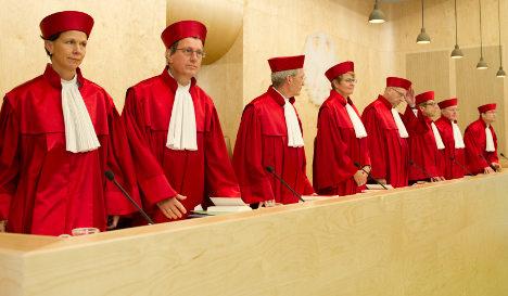 German terror list breaks privacy rules: court