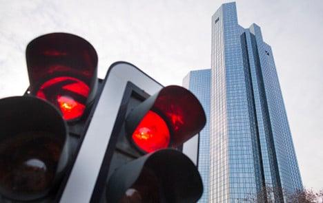 Deutsche Bank allegedly hid losses during crisis