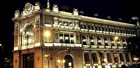 Spanish lenders loosen ECB debt shackles