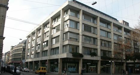 Zurich bank cuts Cuba's last Swiss franc channel