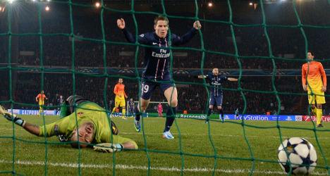 PSG's Ancelotti bemoans ref but remains hopeful