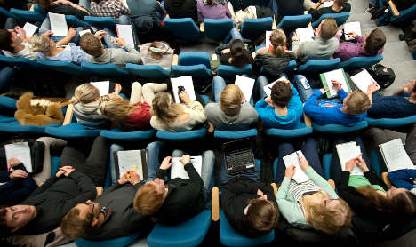 Uni raises tuition fees for non-EU foreigners