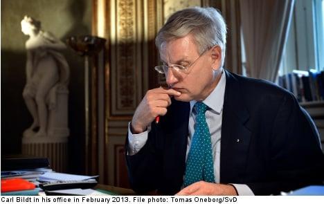 Bildt urged to help stop torture of Eritreans