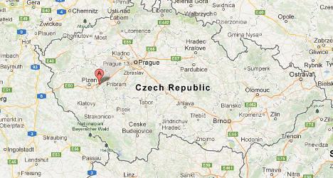 French teenage girl killed in Czech bus crash