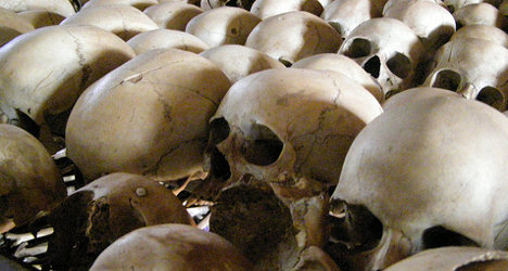 France orders first trial of Rwandan over genocide