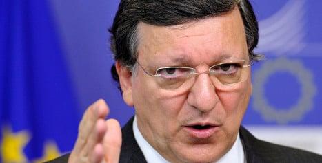 EU hands Spain stark warning on debt