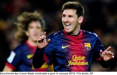 Zlatan: Barcelona 'the best team ever'