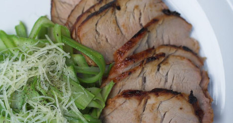 Uproar as head demands all pupils eat meat