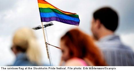 'Third-sex' fear cited to snip transgender Swedes
