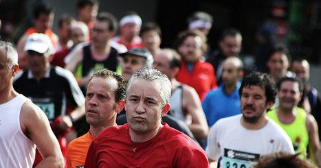 Expat runners plan Boston tribute in Madrid