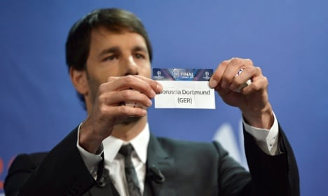 All-German Champions League final in sight
