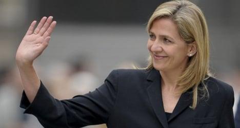 Corruption case taints Spanish princess