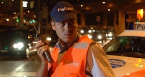 Visiting Swedes shocked by Zurich police arrest