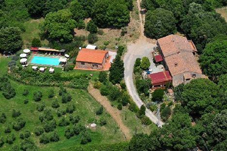 Business brief: Casa Mazzoni