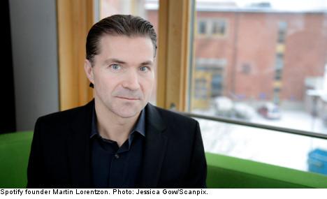 TeliaSonera board member avoids taxes