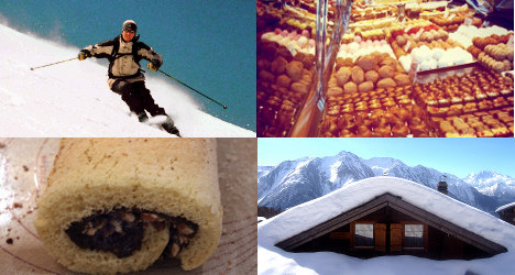 Chocs to clocks: 16 myths about the Swiss