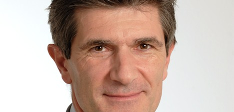 Tax evasion standards needed: Swiss banker